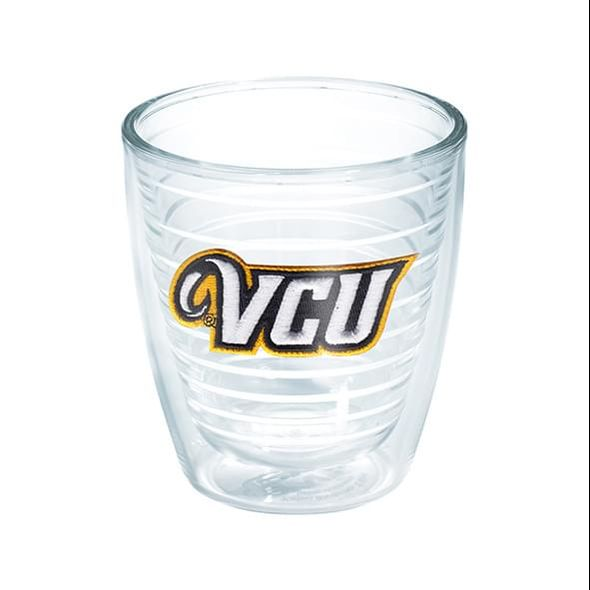 VCU 12 oz. Tervis Tumblers - Set of 4