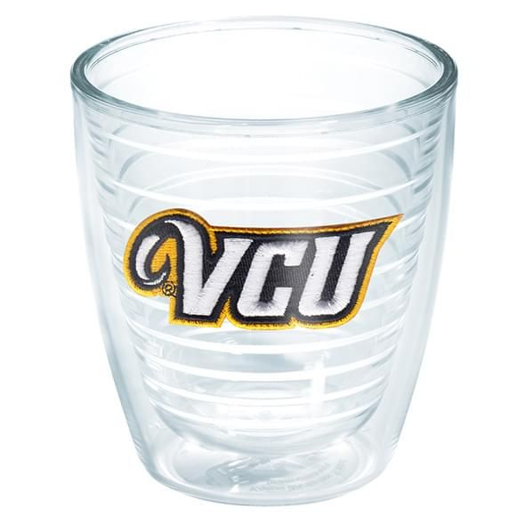 VCU 12 oz. Tervis Tumblers - Set of 4 - Image 2