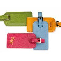 Kappa Kappa Gamma Luggage Tag