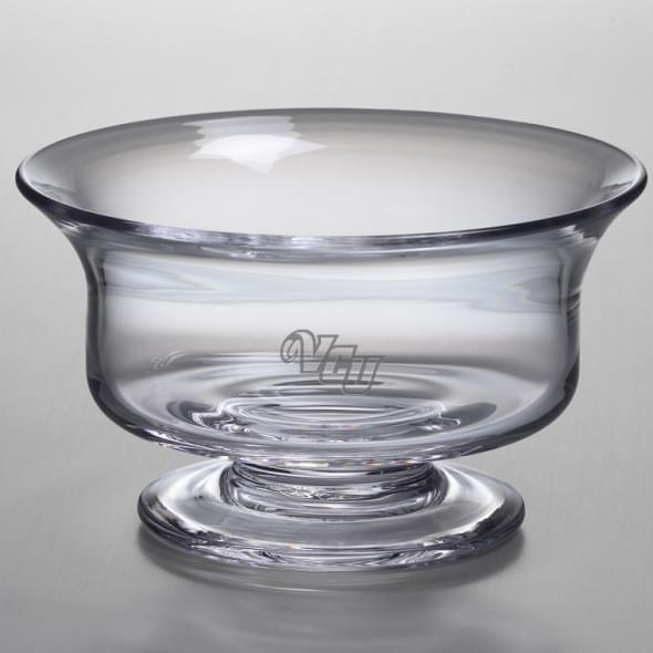 VCU Small Revere Celebration Bowl by Simon Pearce - Image 2