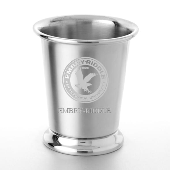 Embry-Riddle Pewter Julep Cup