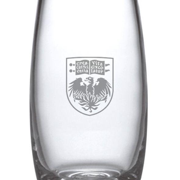 Chicago Glass Addison Vase by Simon Pearce - Image 2