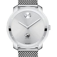 University of Maryland Women's Movado Stainless Bold 36