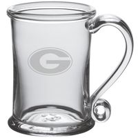 Georgia Glass Tankard by Simon Pearce