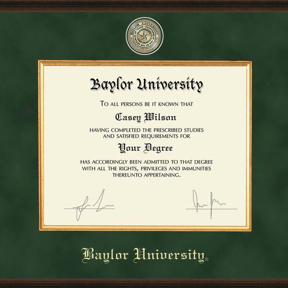 Baylor Excelsior Frame - Image 2