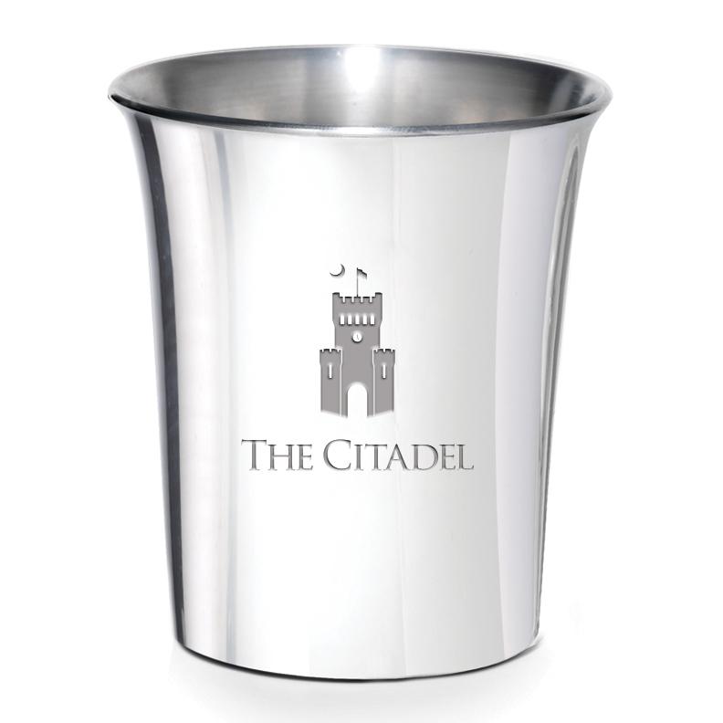 Citadel Pewter Jigger - Image 2