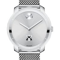 VMI Women's Movado Stainless Bold 36