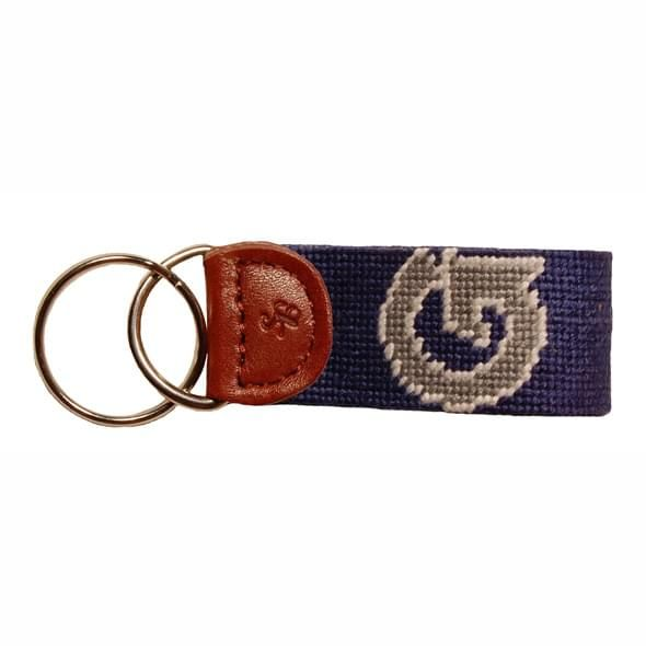 Georgetown Cotton Key Fob - Image 2