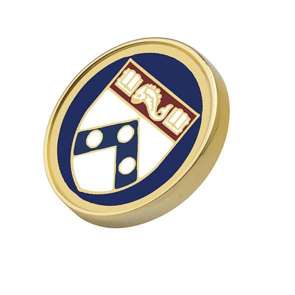 Penn Lapel Pin - Image 2