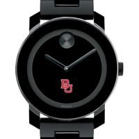 Boston University Men's Movado BOLD with Bracelet
