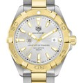 University of Tennessee Men's TAG Heuer Two-Tone Aquaracer - Image 1