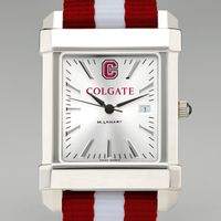 Colgate University Collegiate Watch with NATO Strap for Men