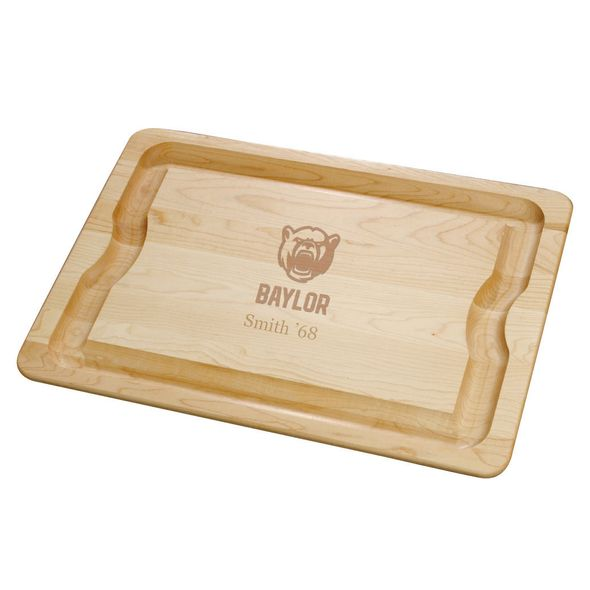 Baylor Maple Cutting Board - Image 1