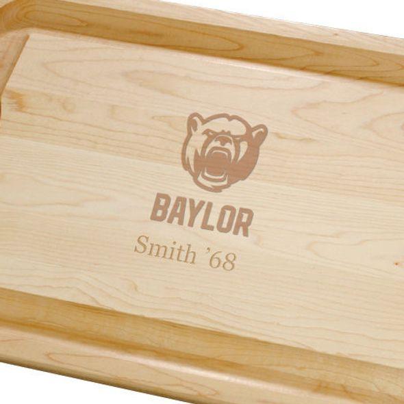 Baylor Maple Cutting Board - Image 2