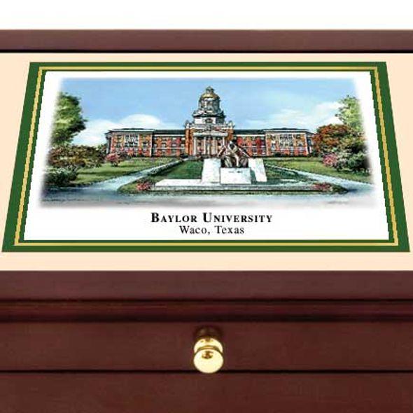 Baylor Eglomise Desk Box - Image 2