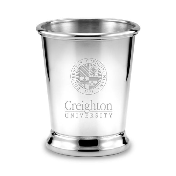 Creighton Pewter Julep Cup