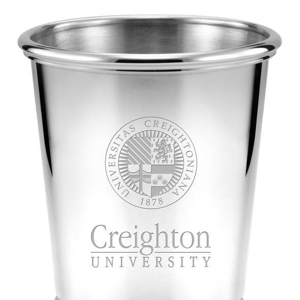 Creighton Pewter Julep Cup - Image 2