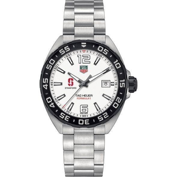 Stanford University Men's TAG Heuer Formula 1 - Image 2