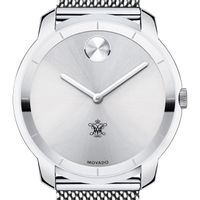 College of William & Mary Men's Movado Stainless Bold 44