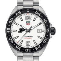 Purdue University Men's TAG Heuer Formula 1