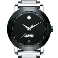 James Madison Men's Movado Museum Sport Bracelet
