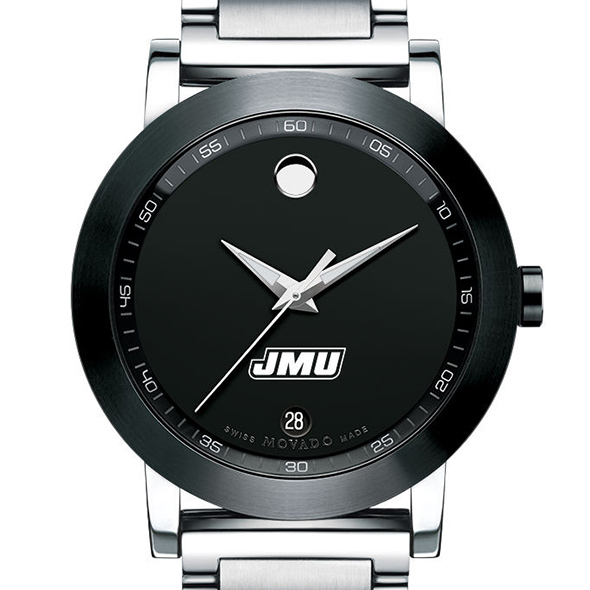 James Madison Men's Movado Museum Sport Bracelet