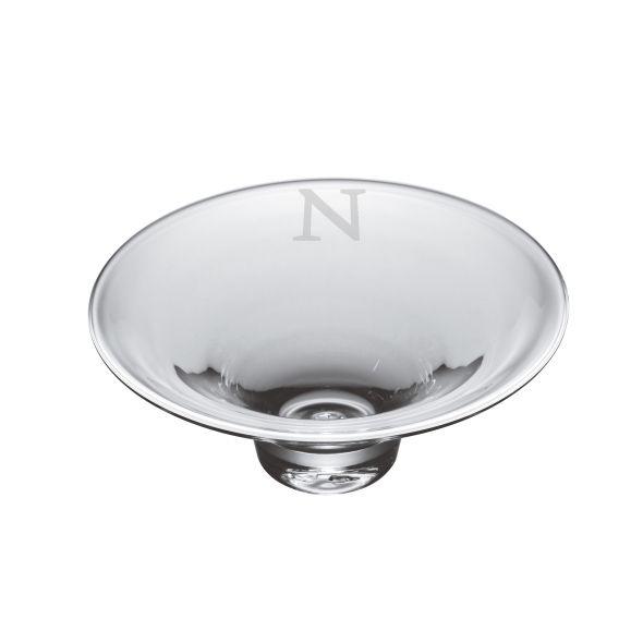 NW Glass Hanover Bowl by Simon Pearce
