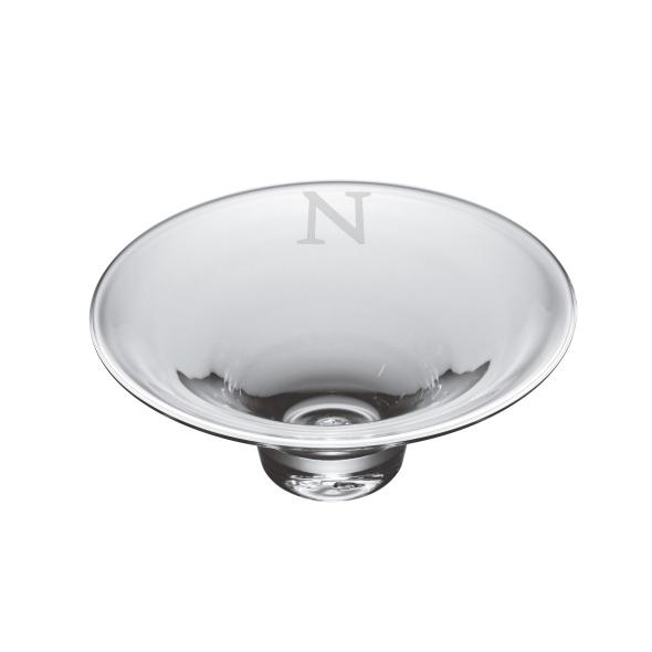 NW Glass Hanover Bowl by Simon Pearce - Image 2
