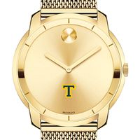 Trinity College Men's Movado Gold Bold 44