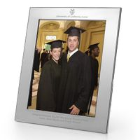 University of California, Irvine Polished Pewter 8x10 Picture Frame