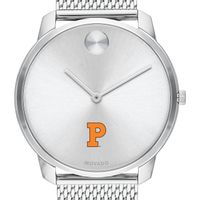 Princeton University Men's Movado Stainless Bold 42
