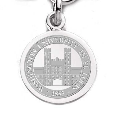 WUSTL Sterling Silver Charm - Image 2