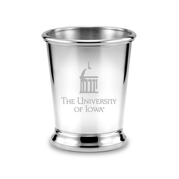 University of Iowa Pewter Julep Cup