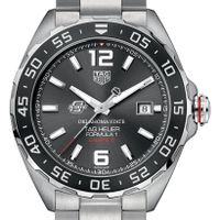 Oklahoma State Men's TAG Heuer Formula 1 with Anthracite Dial & Bezel