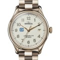 Citadel Shinola Watch, The Vinton 38mm Ivory Dial - Image 1