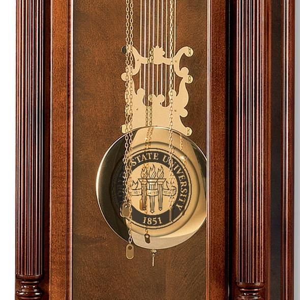 Florida State Howard Miller Grandfather Clock - Image 2