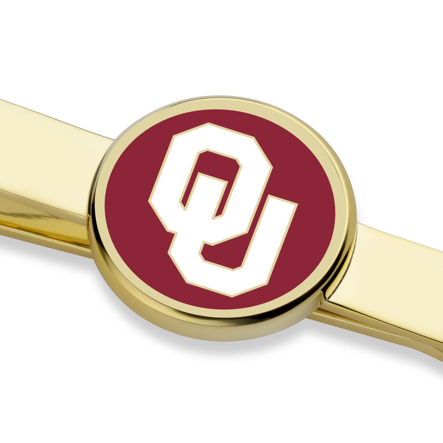 Oklahoma Tie Clip - Image 3