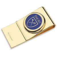 Emory Enamel Money Clip