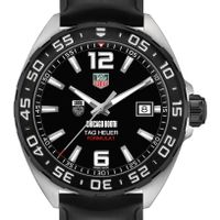 Chicago Booth Men's TAG Heuer Formula 1 with Black Dial