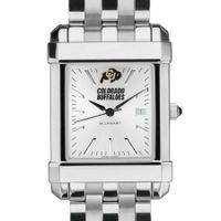 Colorado Men's Collegiate Watch w/ Bracelet