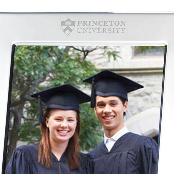 Princeton Polished Pewter 5x7 Picture Frame - Image 2