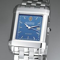 Tennessee Men's Blue Quad Watch with Bracelet