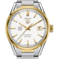 Villanova University Men's TAG Heuer Two-Tone Carrera with Bracelet