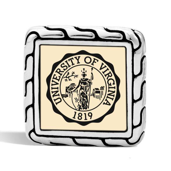 UVA Cufflinks by John Hardy with 18K Gold - Image 3