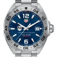 Dartmouth Men's TAG Heuer Formula 1 with Blue Dial