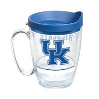 Kentucky 16 oz. Tervis Mugs- Set of 4