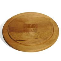 Chicago Booth Round Bread Server
