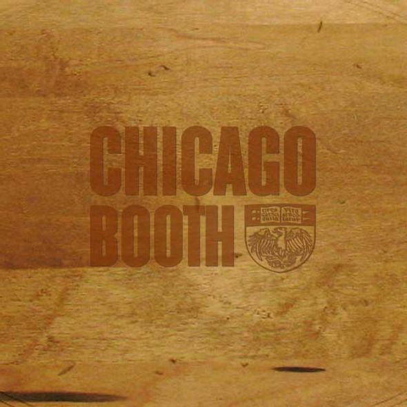 Chicago Booth Round Bread Server - Image 2