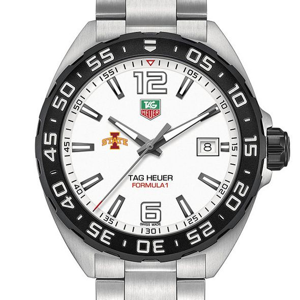 Iowa State University Men's TAG Heuer Formula 1