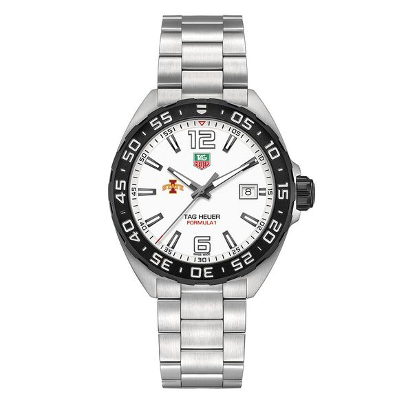 Iowa State University Men's TAG Heuer Formula 1 - Image 2